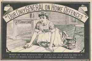 general maid