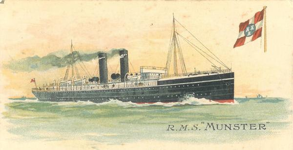 RMS munster