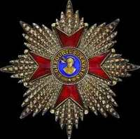 Order of St Gregory