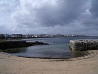 Sandycove Harbour